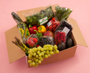 Mixed fruit and Vegetable Box