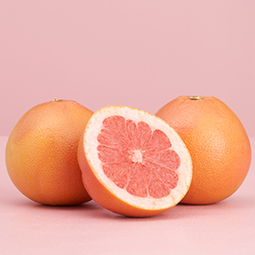3 x Grapefruit