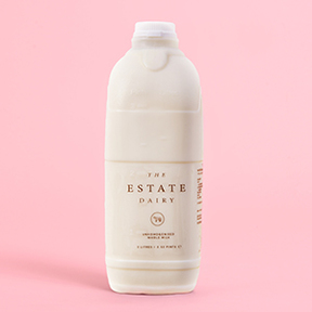Whole Milk 2ltr