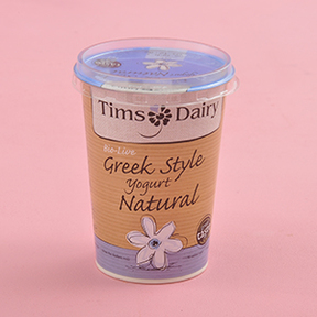 Greek yoghurt 500g