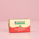 Lakeland Dairies Unsalted Butter