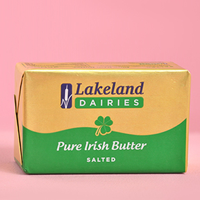 Lakeland Dairies Salted Butter