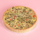 Broccoli & Feta Quiche - Family Size