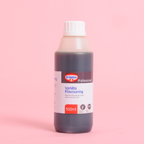 Vanilla Essence 500ml