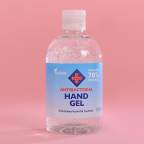 Large Family Size Anti Bacterial Gel - 500ml