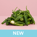 Padron Peppers 500g