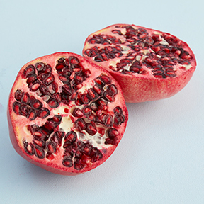 2 x Pomegranate