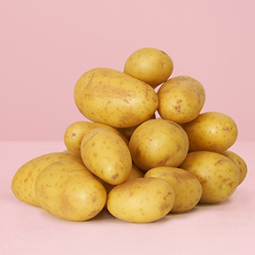 Baby Potatoes 500g