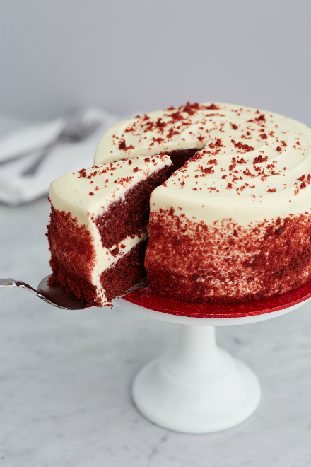 red velvet wedding cake recipe uk wheat free velvet cake 19164