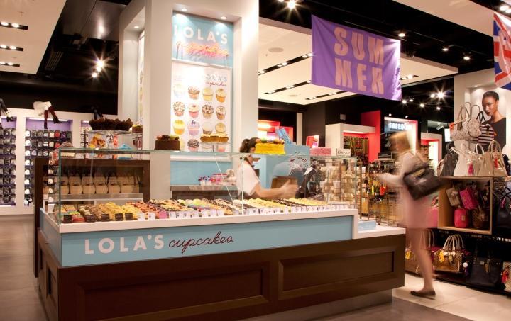 Lola Cakes London