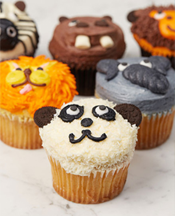 Buy Cupcakes Online Next Day Delivery At Lolas