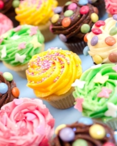 Image result for cup cakes