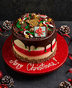 Buy Cakes Online Next Day Delivery At Lolas Cupcakes