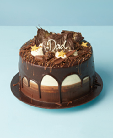 Buy Cakes Online Next Day Delivery In London