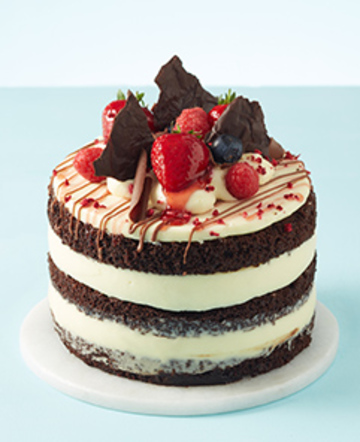 Astounding Buy Cakes Online 100 Fresh W Fast Delivery In London Personalised Birthday Cards Veneteletsinfo