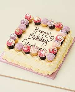 Enjoyable Birthday Cakes For Girls Order Online Enjoy Home Delivery Funny Birthday Cards Online Unhofree Goldxyz